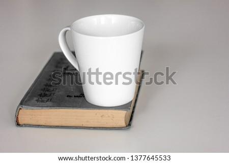 Coffee mug mockups #1377645533