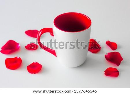 Coffee mug mockups #1377645545