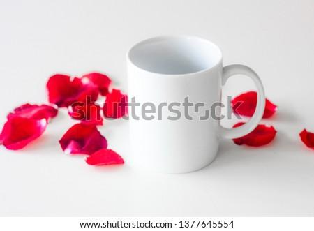 Coffee mug mockups #1377645554