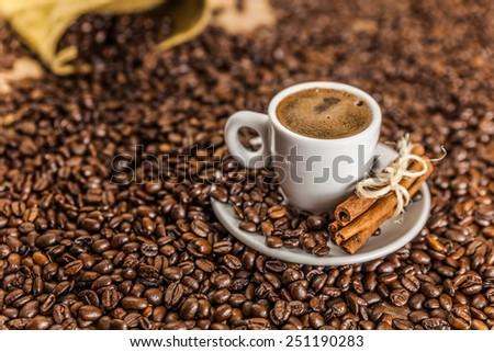 coffee shop Zdjęcia stock ©