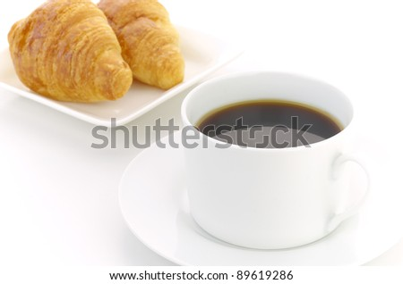 59. Gönülçelen -Inima furata - Heart Stealer - General Discussions - Comentarii - Pagina 3 Stock-photo-coffee-with-croissant-89619286