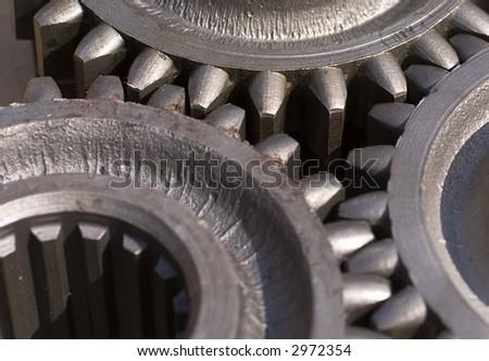 cog-wheel