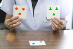 cognitive rehabilitation  neuropsychological test  brain training