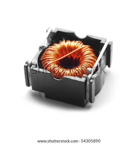 coil isolated