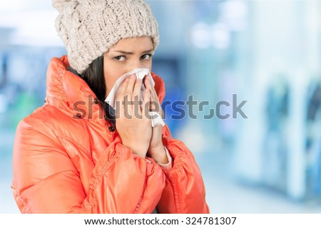 Cold And Flu.