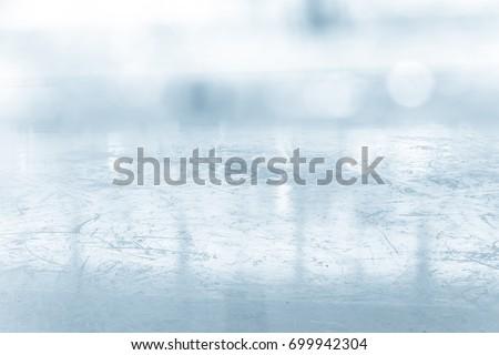 cold light background