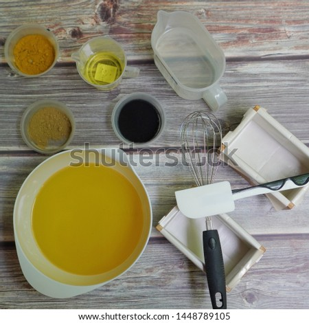 cold process handmade soap. natural soap