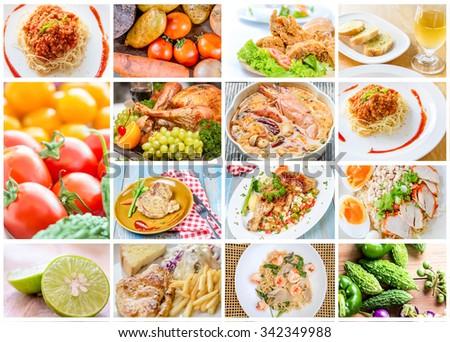 food Asian american