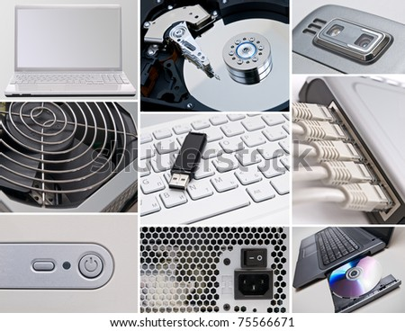 Collage of information technology