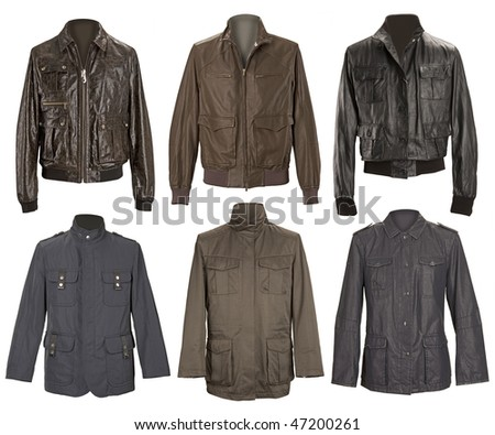 collection jacket