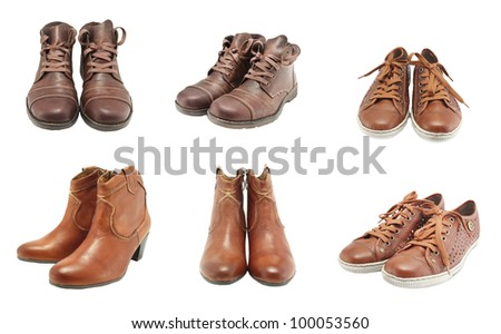 Leather women shoes Online shoes