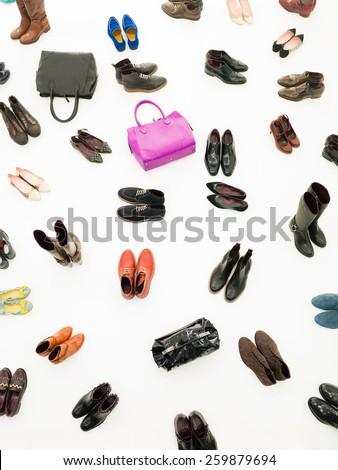 Shoe studio
