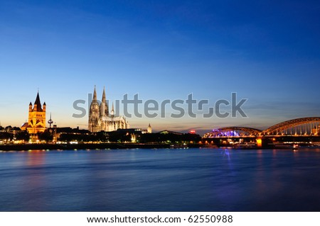 Cologne/Köln, Germany