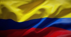 Colombian Flag (Colombia)