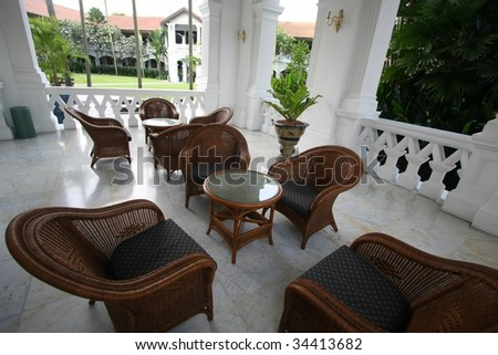 Outdoor Furniture Patio Furniture – Vancouver BC