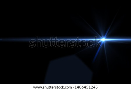 color bright lens flare flashes leak for transitions on black background,movie titles and overlaying