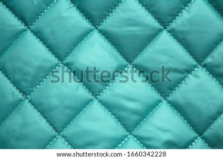 Color fabric texture Aqua Menthe Stock photo ©