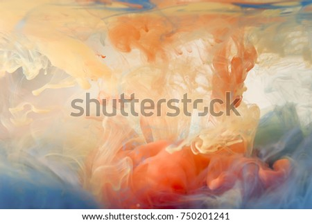free photos abstract digital painting for background abstract