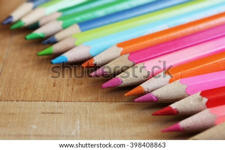 Color pencils #398408863