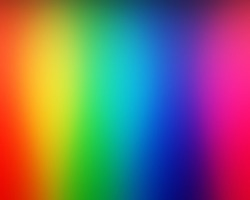 color spectrum blurry background. rainbow. #loveislove #loveWins