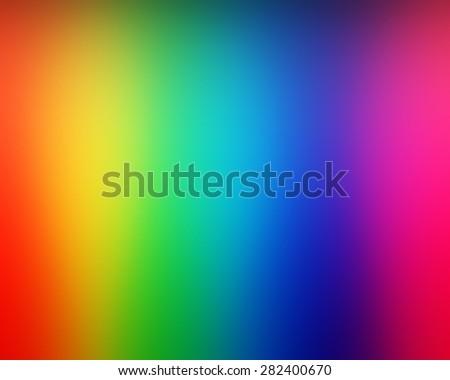 color spectrum blurry background. rainbow. #loveislove #loveWins