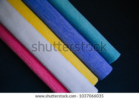Corrugated paper rolls Images and Stock Photos - Page: 4