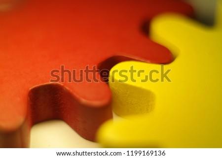 colored gears Colorful design #1199169136