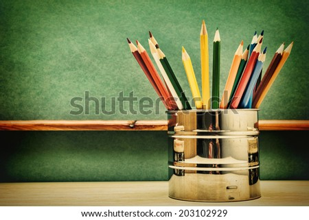 colored pencils #203102929