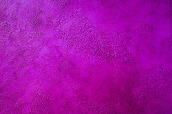 Colored wall surface texture
