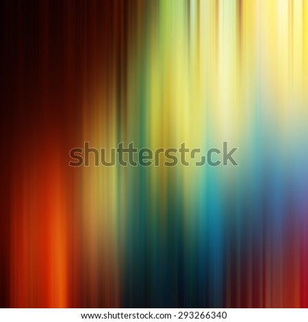 colorful abstract, dynamic and associative color composition
