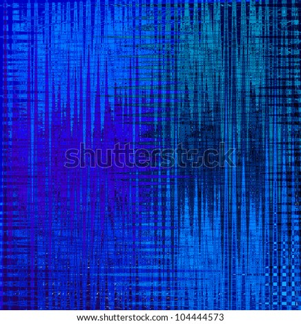 Colorful Abstract Glass Style Background,blue texture
