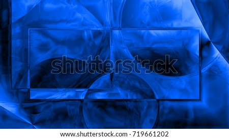 Stock Photo Colorful abstract prism 3D background in 4K resolution.