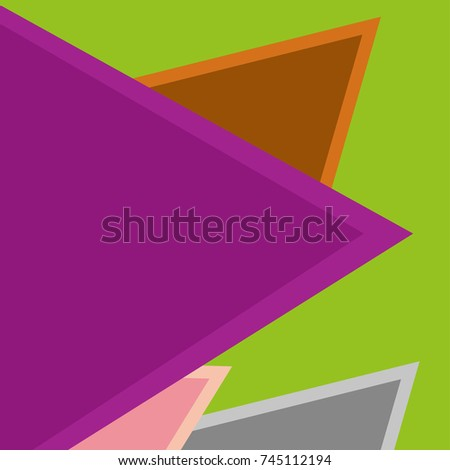 colorful background, colorful wallpaper, colorful illustration
