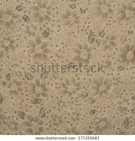 Traditional batik pattern Stock Photos, Illustrations, and Vector Art