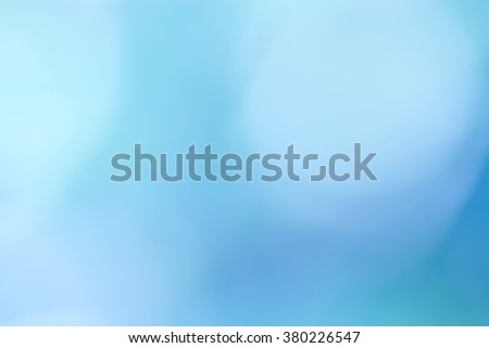 colorful blurred backgrounds / Blue background #380226547