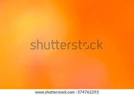 colorful blurred backgrounds / orange background #374762293