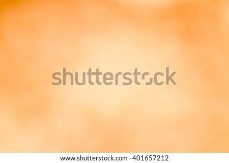 colorful blurred backgrounds / orange background