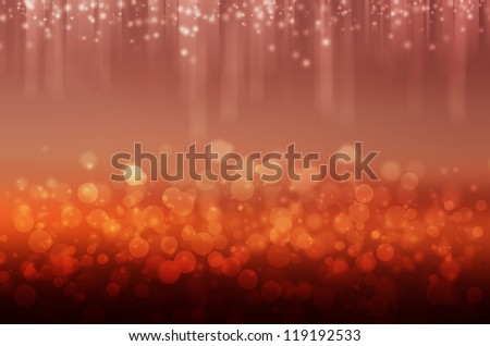 colorful bokeh abstract background.