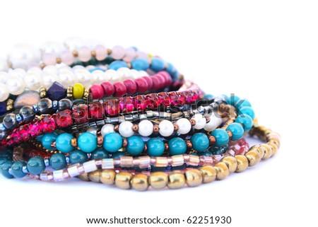 corolful bracelets