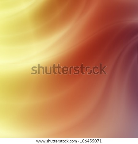 Colorful card abstract palette - stock photo