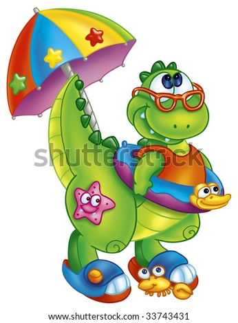stock-photo-colorful-dinosaur-ready-for-swimming-33743431.jpg