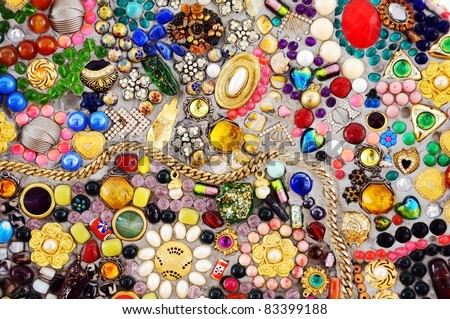 Glass Mosaic Art