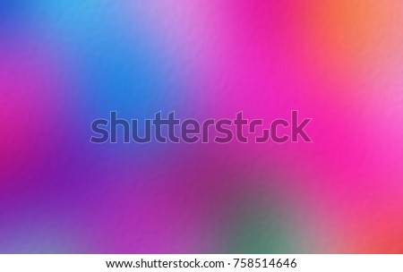 Colorful gradient color abstract  background with soft texture. Festival concept,  Christmas concept, Valentine concept,   Wedding concept.