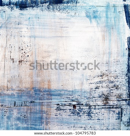 Colorful grunge paper texture