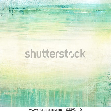 Colorful grunge texture