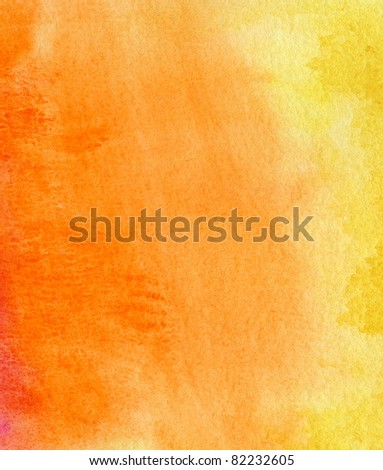 Colorful illustrated abstract background with radial lines