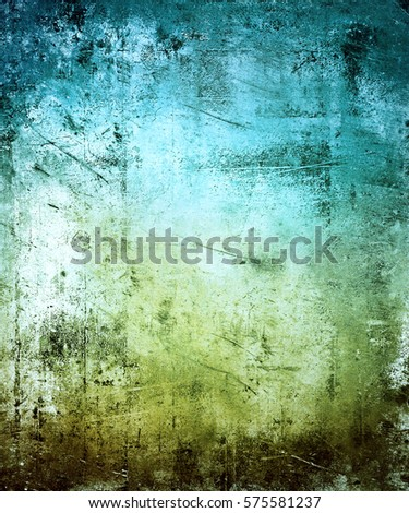 Colorful Metal Scratched Texture Background. #575581237