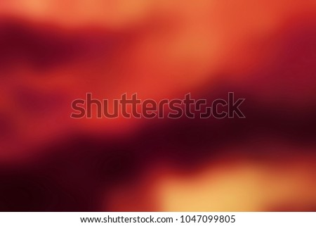 colorful modern blur texture...