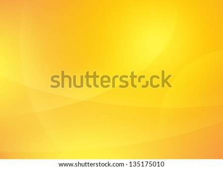 Colorful orange abstract background