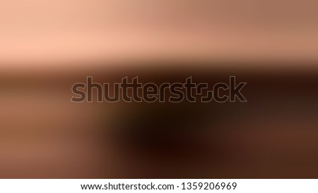 Colorful original background. Light brown color. Gradient abstract background backdrop display product. Brown beige. Light pink coral. Zdjęcia stock ©